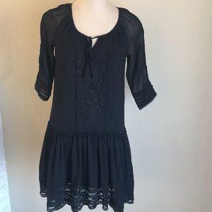 Anthropology Meadow Rue mini Dresses